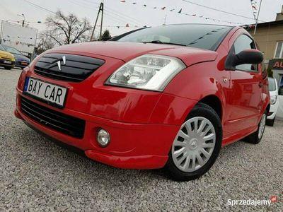 używany Citroën C2 VTR I Właściciel 100% Przebieg 83 Tyś km Po Opłatach Zapraszamy !!!