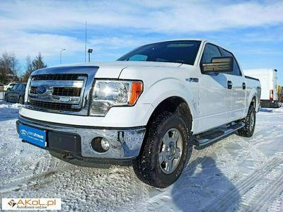 używany Ford F-150 5dm 364KM 2013r. 73 900km