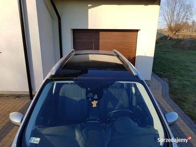 używany Ford Grand C-Max Titanium sprzedający osoba prywatna