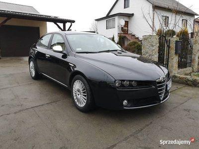 używany Alfa Romeo 159 2.4
