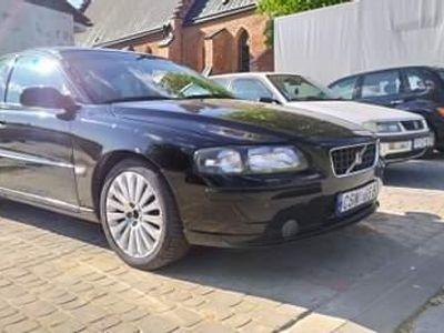 używany Volvo S60 S60 2,4 T2,4 T