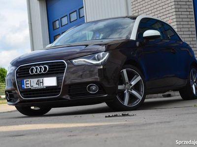 używany Audi A1