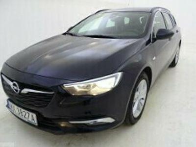 używany Opel Insignia Country Tourer II 1.5 T Enjoy S&S Kombi Salon PL 1wł! ASO! FV23% Transport GRATIS