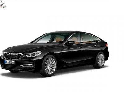 używany BMW 640 Inny 3dm3 340KM 2018r. km i xDrive Luxury Line | pneumatyczne zawieszenie | HiFi Harman |