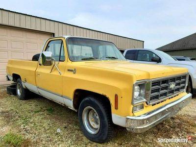 używany Chevrolet C10