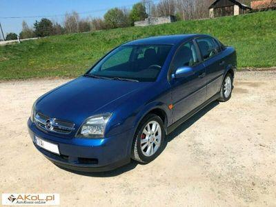 używany Opel Vectra 2dm 100KM 2003r. 251 000km