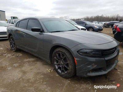 używany Dodge Charger GT Sprowadzamy na zamówienie
