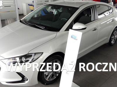używany Hyundai Elantra V COMFORT 1.6 MPI 128KM Upusty na grupy zawodowe, osoby indywidualne