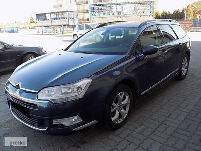 gebraucht Citroën C5 III Salon Polska