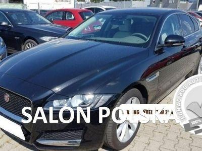 używany Jaguar XF XF I2.0 i4D AWD Prestige aut FV 23%, Gwarancja!!