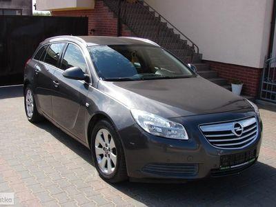 używany Opel Insignia I 2.0 cdti klimatronik navi