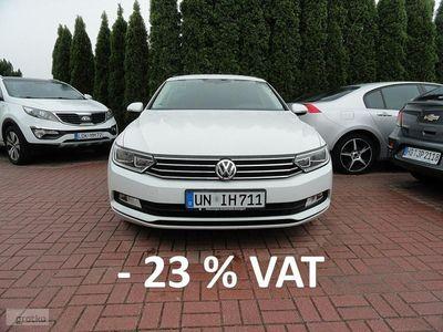używany VW Passat 2dm 150KM 2016r. 148 000km