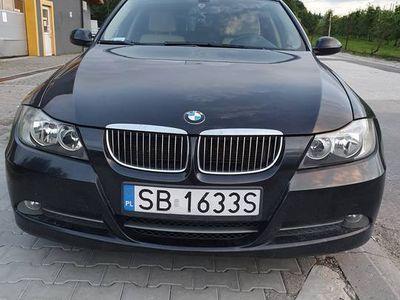 używany BMW 330 E91 XD AUT.