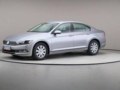używany VW Passat 2.0 TDI (BlueMotion Technology), Trendline