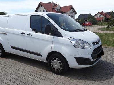 używany Ford Custom TransitTransit Salon Polska/Custon/Pierwszy włascici