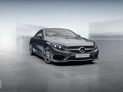 używany Mercedes S400 Klasa S W2224MATIC