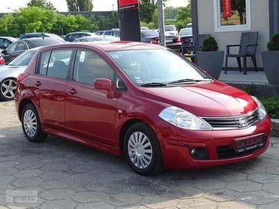 używany Nissan Tiida II [C12] 1.6 Benzyna* Klima* Sprowadzona* Po opłatach* Gwarancja
