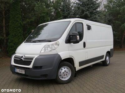 gebraucht Citroën Jumper II