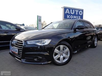 brugt Audi A6 IV (C7) Design Selection Quattro 3.0 TDI 272KM