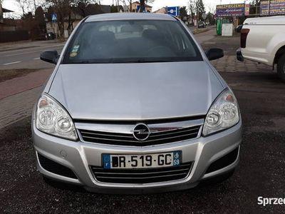 używany Opel Astra Lift 1.7 CDTi Isuzu / 2007 r. / Super stan / Opła