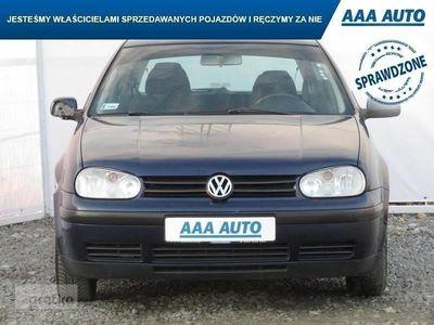 używany VW Golf IV  Salon Polska, wspomaganie Kierownicy, Piaseczno