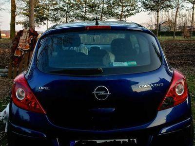 używany Opel Corsa D 1.3 cdti [Cały lub na części]