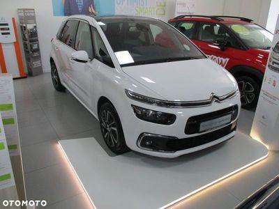 gebraucht Citroën C4 Picasso II