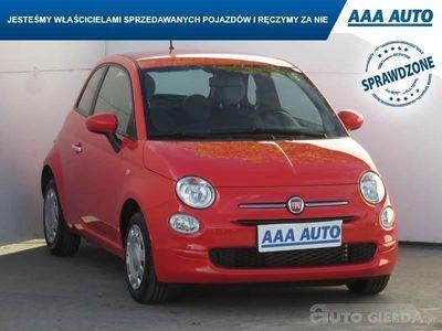 używany Fiat 500 500