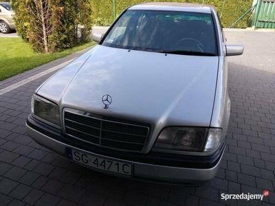 używany Mercedes 180 C klasa