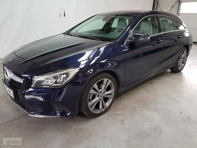 używany Mercedes CLA200 Klasa CLA CLA Shooting Brake -CLAUrban