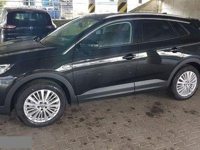 używany Opel Grandland X 0dm 130KM 2018r. 3 000km