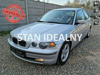 używany BMW 120 325 2.5dm 192KM 2001r.000km