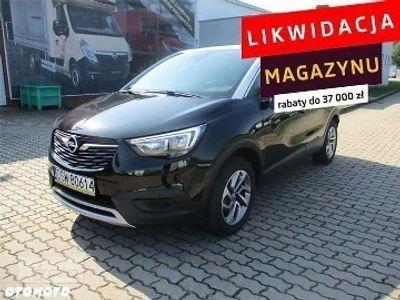 używany Opel Crossland X 1.2 T Eco Design Line S&S
