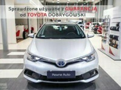 używany Toyota Auris II Hybrid 135 Active Oferta Dealera Gwarancja