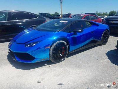 używany Lamborghini Huracán Huracan5.2 l benz. V10 autom. AWD 610KM 2016