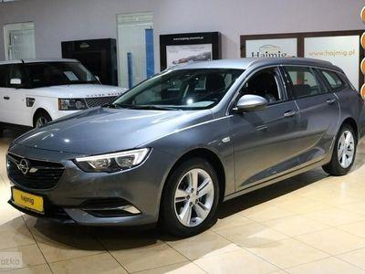 używany Opel Insignia Country Tourer Turbo D Innovation S&S +, Gwarancja x 5, salon PL, fv VAT 23, Warszawa