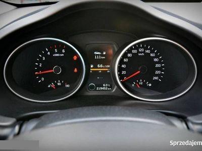 używany Kia Sportage III 1.7 115KM
