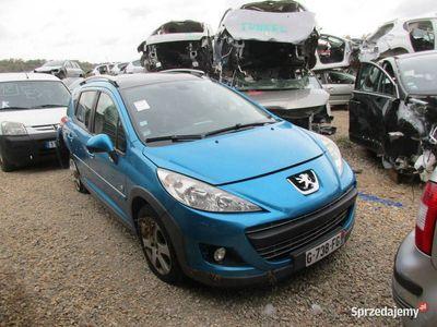 używany Peugeot 207 CG738