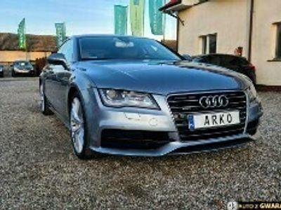 używany Audi A7 Pełna opcja/ Full