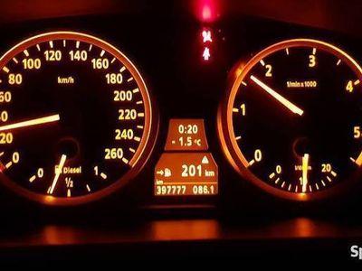 używany BMW 525 e61 d 212KM