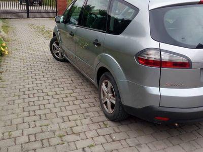 używany Ford S-MAX 2007 Kielce
