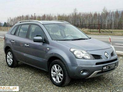 używany Renault Koleos 2dm 150KM 2008r. 251 000km