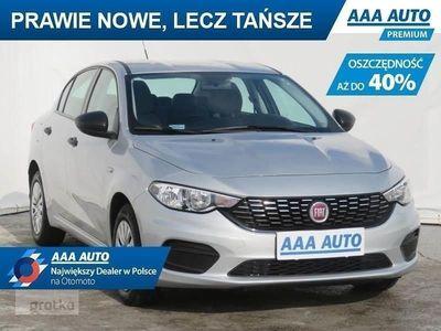 używany Fiat Tipo  Salon Polska, Serwis ASO, Klima, Parktronic