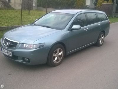 used Honda Accord VII