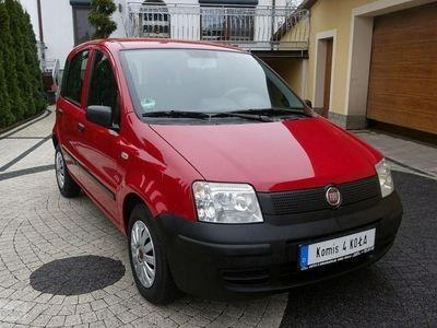 używany Fiat Panda 1.1dm 54KM 2009r. 176 000km