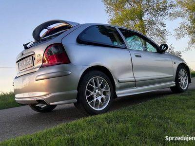 używany MG ZR 105 2004r