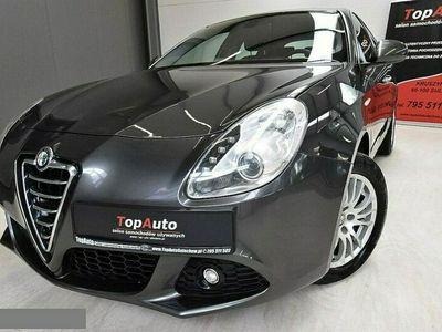używany Alfa Romeo Giulietta 1.4dm 170KM 2010r. 160 000km
