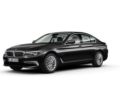 używany BMW 530 530 e xDrive Sedan Luxury Line  Oświetlenie ambientowe G30 (2017-)