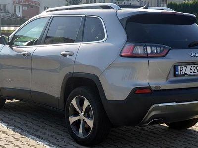 używany Jeep Cherokee LIMITED - LIFT 2019