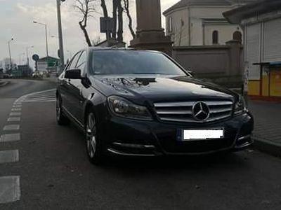 używany Mercedes C200 C 200